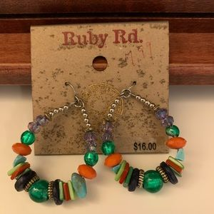 Ruby Rd. Jewelry - Earrings